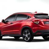 Nuevo Honda HR-V - Trasera