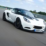 Lotus Elise S Cup - movimiento