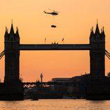 Presentación Jaguar XE - Londres