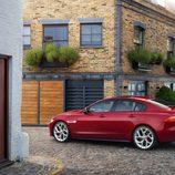 Presentación Jaguar XE - London