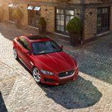 Presentación Jaguar XE - Promocional en Londres