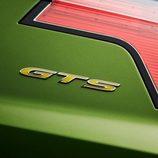 Holden Maloo GTS - logo2