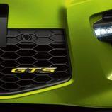 Holden Maloo GTS - anagrama