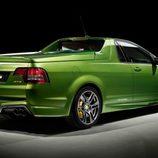 Holden Maloo GTS - zaga