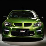 Holden Maloo GTS - frontal