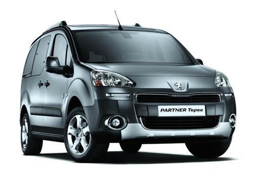 Peugeot Partner Tepee Office