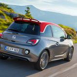 Opel Adam S 2015 - Trasera