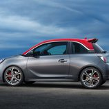 Opel Adam S 2015 - Lateral