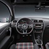 Volkswagen Polo GTI 2015 - Tablero de abordo