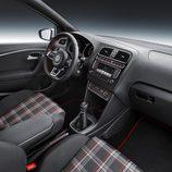 Volkswagen Polo GTI 2015 - Interior