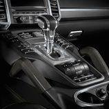 Porsche Cayenne S E-Hybrid - Consola central
