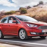 Ford C-Max 2015 - Active City Stop