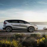 Renault Espace 2014 - perfil