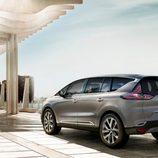 Renault Espace 2014 - trasera