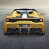 Ferrari 458 Speciale A - zaga
