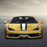Ferrari 458 Speciale A - frontal