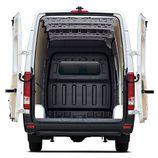 Hyundai H350 Van - Máxima capacidad