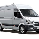 Hyundai H350 Van - Frontal