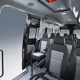 Hyundai H350 Minibus - Acceso lateral