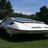 Pininfarina Modulo - exterior