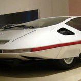 Pininfarina Modulo - stand