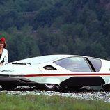 Pininfarina Modulo - exterior 2