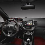 Peugeot 208 GTI 30th - Interior