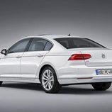 VW Passat GTE - berlina  trasera
