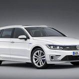 VW Passat GTE - Familiar delantera