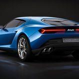 Lamborghini Asterion Hybrid Concept - 3/4 Trasera