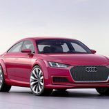 Audi TT Sportback concept - exterior