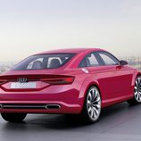 Audi TT Sportback concept - zaga