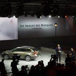 SEAT León X-PERIENCE - detalle presentación