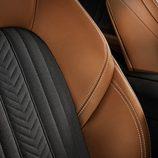 Maserati Ghibli Ermenegildo Zegna concept - Detalle costuras