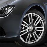 Maserati Ghibli Ermenegildo Zegna concept - Detalle llantas