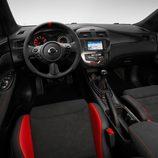 Nissan Pulsar NISMO Concept - Tablero de abordo