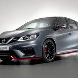 Nissan Pulsar NISMO Concept - Potente