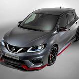Nissan Pulsar NISMO Concept - Frontal