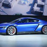 Volkswagen XL Sport - perfil