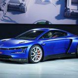 Volkswagen XL Sport - tres cuartos delantero