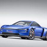 Volkswagen XL Sport - estudio