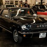 Boulevard Motor 2014 - Ford Mustang