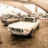 Boulevard Motor edición 2014 - Ford Mustang