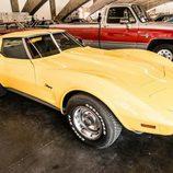 Boulevard Motor 2014 - Corvette Stinray