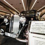 Boulevard Motor 2014 - clásicos