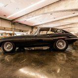 Boulevard Motor 2014 - Jaguar E-Type