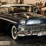 Boulevard Motor 2014 - Cadillac