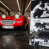 Boulevard Motor 2014 - Frogeye