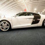 Boulevard Motor 2014 - Audi R8