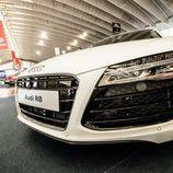 Boulevard Motor 2014 - Audi